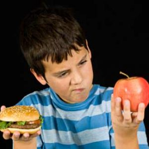 Food items responsible for Diabetes