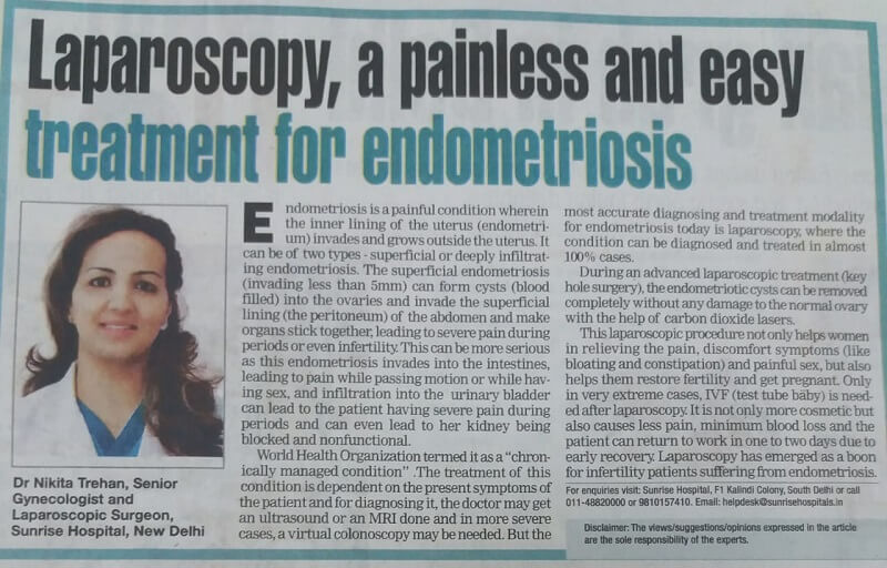 Featured by Times of India
